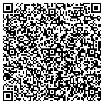 QR-код с контактной информацией организации Ланрус, ВКФ