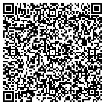 QR-код с контактной информацией организации КМП Инжиниринг, ООО