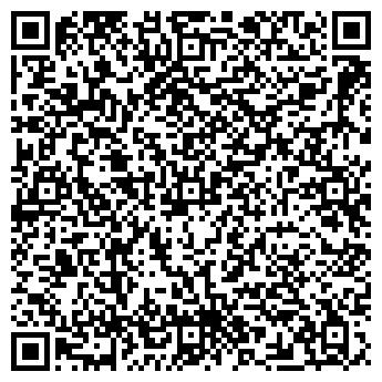 QR-код с контактной информацией организации ЗЕВС-СЕРВИС