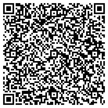 QR-код с контактной информацией организации ОП Краги KG