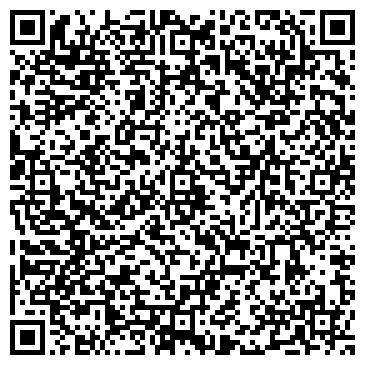 QR-код с контактной информацией организации Вермиферма Хробак