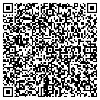 QR-код с контактной информацией организации Химагроком,ООО