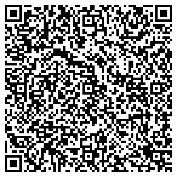 QR-код с контактной информацией организации Донецкий гумус, ЧП
