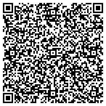QR-код с контактной информацией организации ХимАгро, ЧП