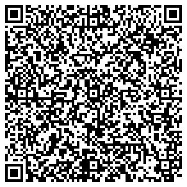 QR-код с контактной информацией организации Резонанс,ЧП