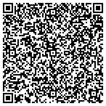QR-код с контактной информацией организации Зендер-Украина, ООО