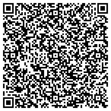 QR-код с контактной информацией организации Династия-2008, ЧП