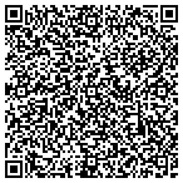 QR-код с контактной информацией организации БИО плюс, ЧП