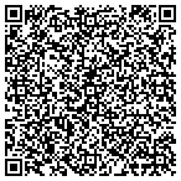 QR-код с контактной информацией организации Спадщина-Украина, ООО (Тм Сизам)