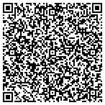 QR-код с контактной информацией организации Компания МАК, ООО