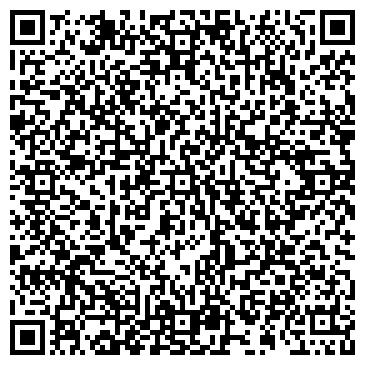 QR-код с контактной информацией организации Интерпромснаб, ООО