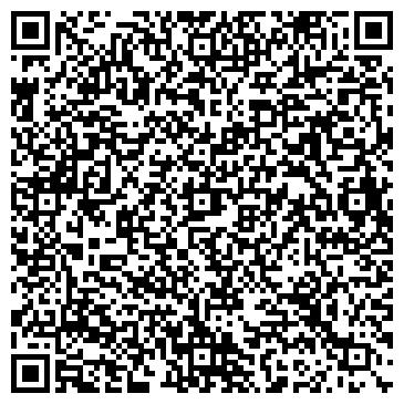 QR-код с контактной информацией организации РЕМОНТ БЫТОВОЙ ТЕХНИКИ, МЕТАЛЛОРЕМОНТ