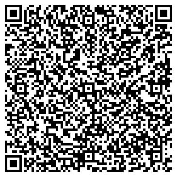 QR-код с контактной информацией организации Канашкина Г.А., ЧП
