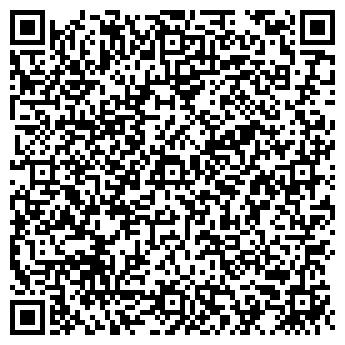 QR-код с контактной информацией организации Гелека-М, ООО