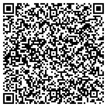 QR-код с контактной информацией организации Казаров,СПД