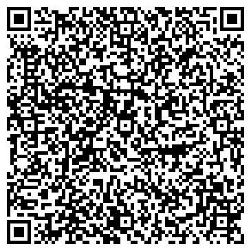 QR-код с контактной информацией организации Компания Новая Эра, ООО