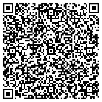 QR-код с контактной информацией организации Новус, ООО