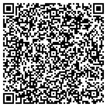 QR-код с контактной информацией организации Зорекс (Zorex), чп