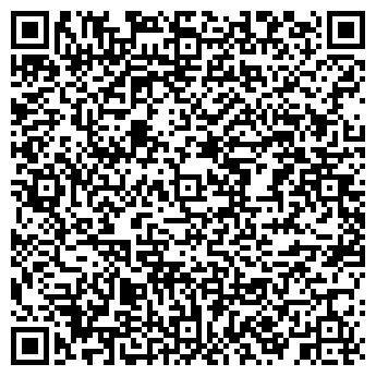 QR-код с контактной информацией организации Агро-дом, ЧП