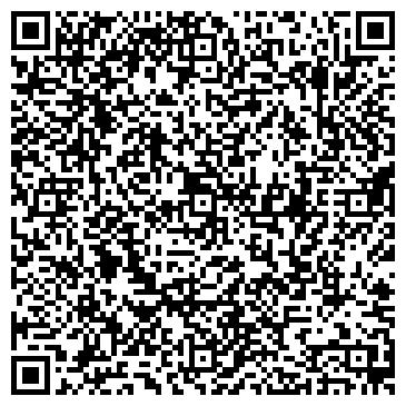 QR-код с контактной информацией организации Нутрии, ФХ