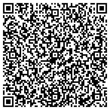 QR-код с контактной информацией организации Нива-2003, ООО