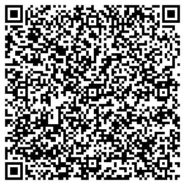 QR-код с контактной информацией организации ТД СЕО, ООО