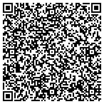 QR-код с контактной информацией организации Пирятинский сырзавод, АО