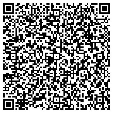 QR-код с контактной информацией организации Zoofood, ЧП
