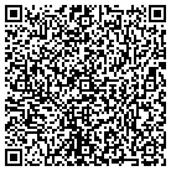 QR-код с контактной информацией организации Цыганок, ЧП