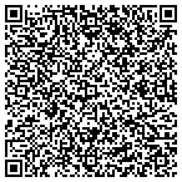 QR-код с контактной информацией организации Вудхофф, ООО (Woodhoff)