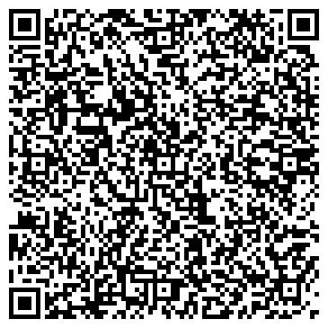 QR-код с контактной информацией организации Федюк, ЧП