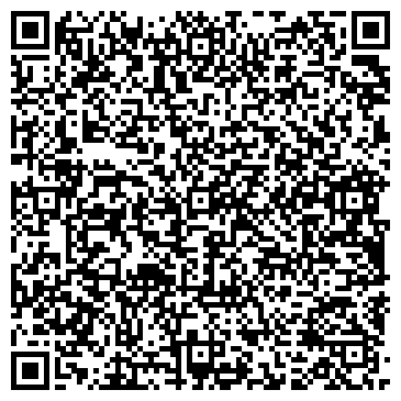 QR-код с контактной информацией организации Луидор ВКФ, ЧП