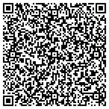 QR-код с контактной информацией организации Трау Нутришин Укр, ООО