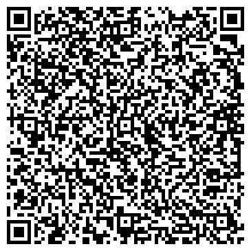 QR-код с контактной информацией организации Тона-Трейд, ЧП