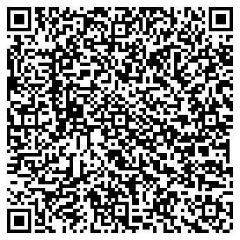 QR-код с контактной информацией организации Наши любимцы, ЧП