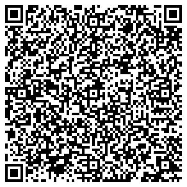 QR-код с контактной информацией организации Пигги интернешенел, ЧП