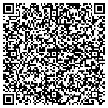 QR-код с контактной информацией организации АгроМясо, ООО