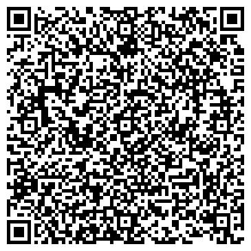 QR-код с контактной информацией организации ООО НОГИНСКИЙ КОМБИНАТ СТРОИТЕЛЬНЫХ СМЕСЕЙ