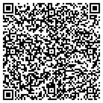 QR-код с контактной информацией организации Агровикт, ЧП