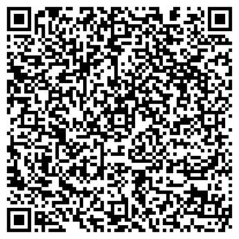 QR-код с контактной информацией организации АЭРОКЛУБ-ТУР