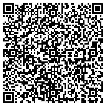 QR-код с контактной информацией организации Данилко, ЧП