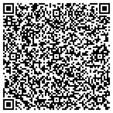 QR-код с контактной информацией организации АФ Луга Нова, ДП