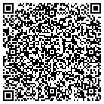 QR-код с контактной информацией организации Данило, ЧП