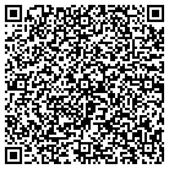 QR-код с контактной информацией организации Лизин, ООО