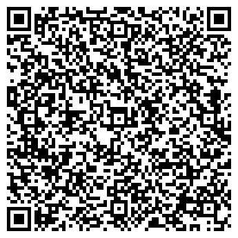 QR-код с контактной информацией организации Калиновский, ЧП