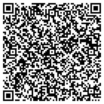 QR-код с контактной информацией организации СПД Леонова