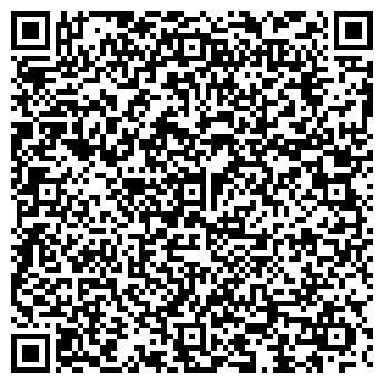 QR-код с контактной информацией организации ЧП «Золотой Сад»