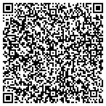 """QR-код с контактной информацией организации ЛПХ """"Жизнь-Малина"""""""