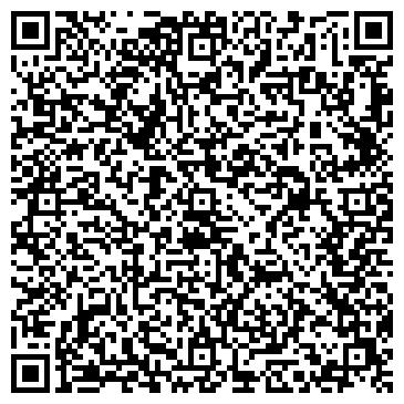 QR-код с контактной информацией организации Питомник шиншилл «Шушечка»