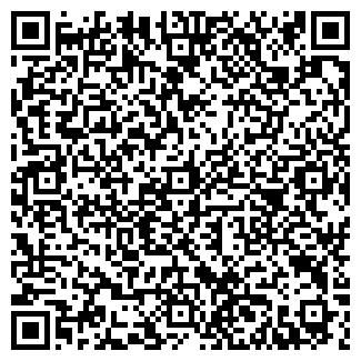 QR-код с контактной информацией организации ЧП НАСТАС